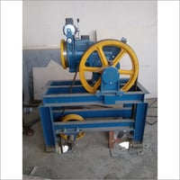 Lift Traction Gear Machine