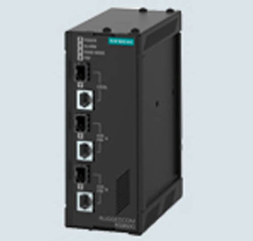 Siemens Ruggedcom RS950G Compact Ethernet Switch