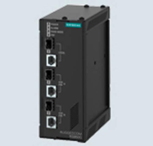 Siemens Ruggedcom Rs950g Compact Ethernet Switch
