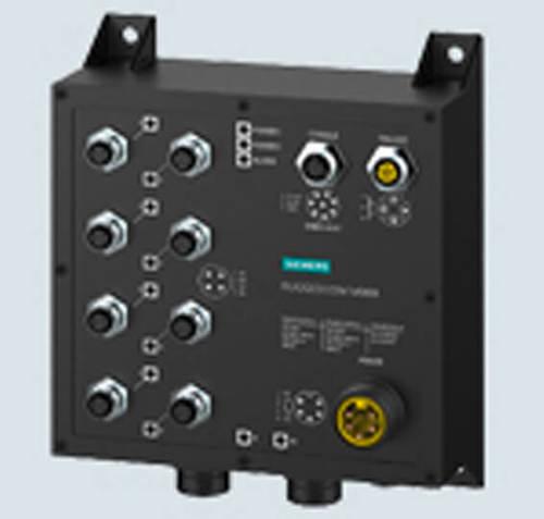 Siemens Ruggedcom M969 Ethernet switch
