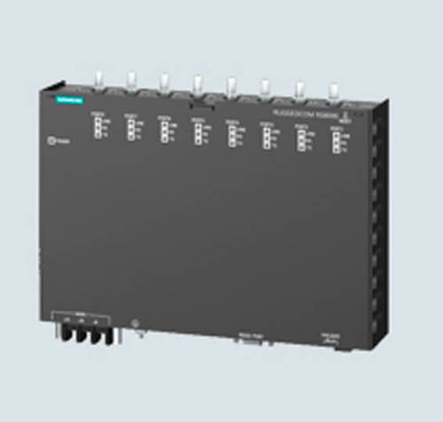 SIEMENS Ethernet Switch Ruggedcom