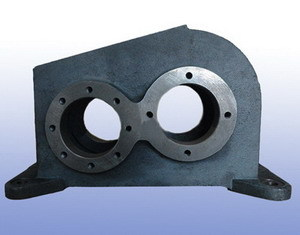 CI Construction Machinery Parts
