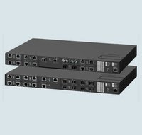 Siemens Ruggedcom RSG2100 / RSG2100P ethernet switch