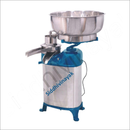 Electrical Farm Cream Separator
