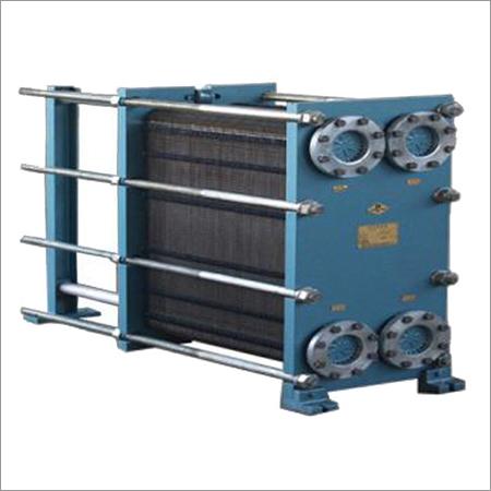 Heat Exchanger Plates