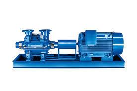 Multistage Pump
