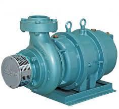 Open Well Pump