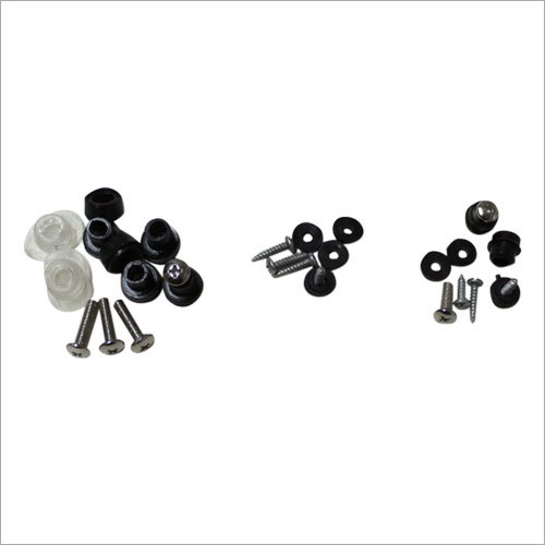 Visor Glass Screw Kits