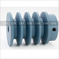 Industrial Pulley 4x4xc