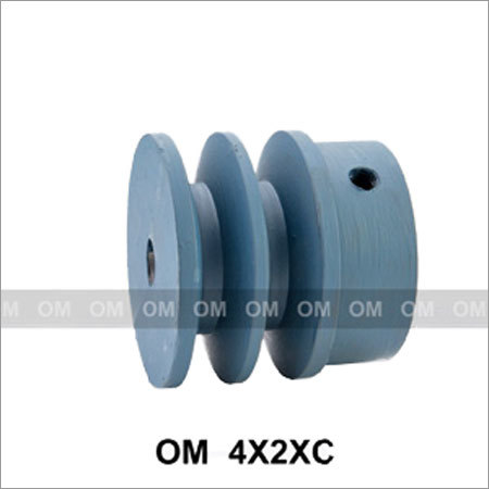 Industrial Cable Pulley