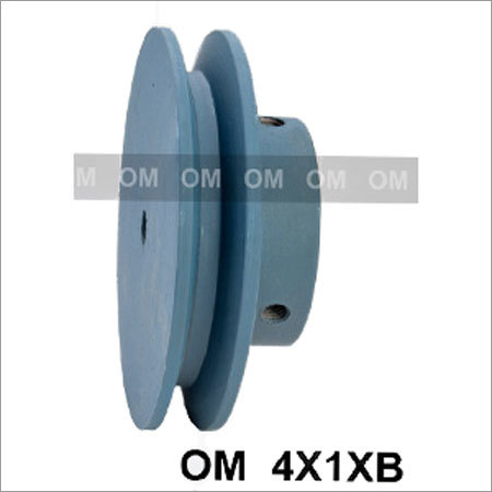 4x1xB - Industrial Pulley