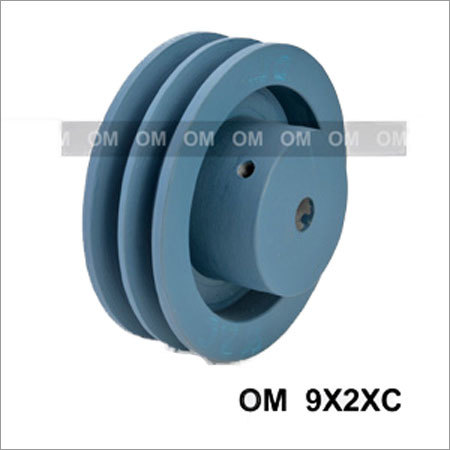 9x2xC  V Groove Pulley