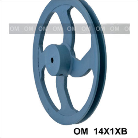 V Belt Pulley 14X1XB