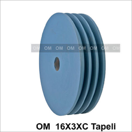 Tapeli V Groove Pulley