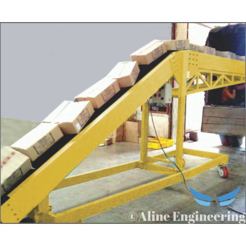 Truck Loading Conveyor