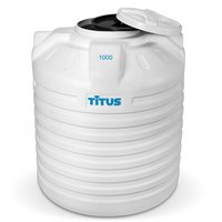 TITUS Water Tanks