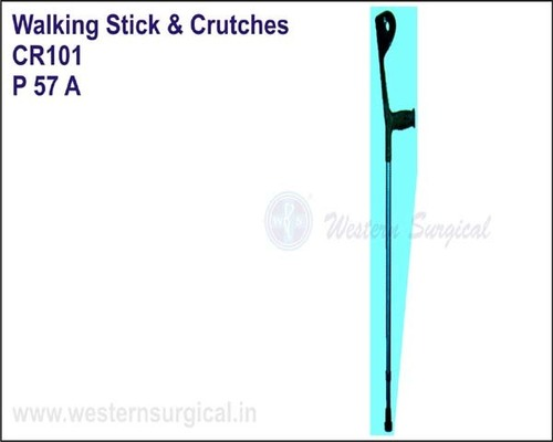 WALKING STICK & CRUTCHES