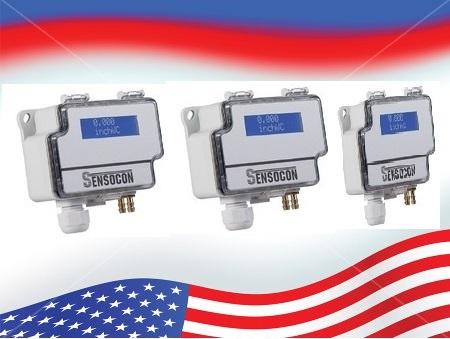 DIFFERENTIAL PRESSURE TRANSMITTERS DPT10-R8 Series