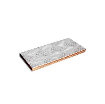 Aluminium Cladded Plywood