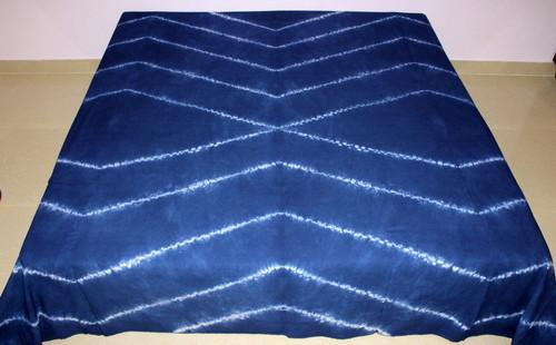 Cotton Tie Dye Bedsheet