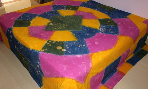Cotton Decorative Bedspread