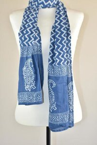 Cotton Women Scarf