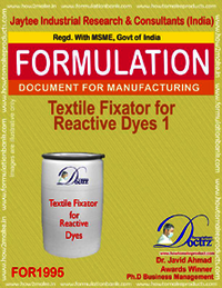 Textile Industry Fixator For Reactive Dyes 1