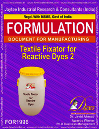 Textile Industry Fixator For Reactive Dyes 2