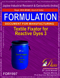 Textile Industry Fixator For Reactive Dyes 3