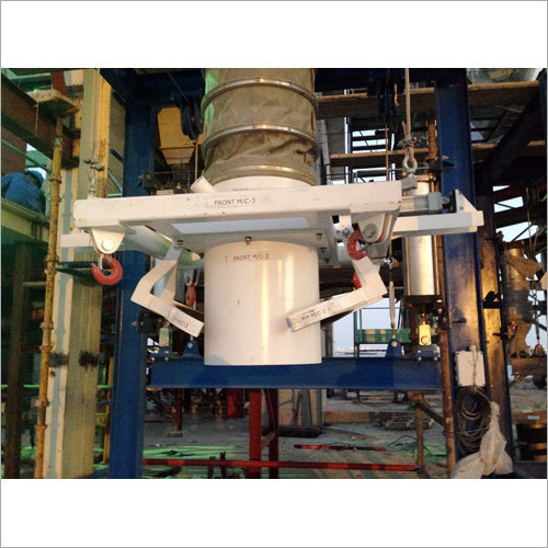 Dustless Bulk Loading Spout