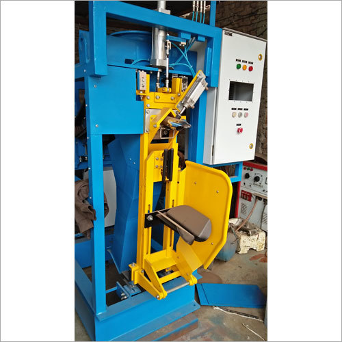 Spout Packing Machine