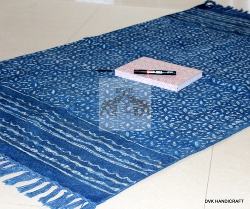 Cotton Handmade Rugs