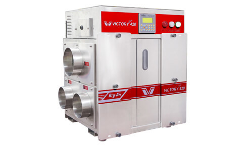 Compact-Dehumidifier-Victory-Plus-Series