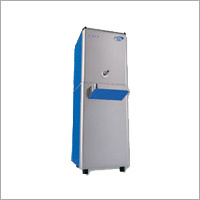 Partial Stainless Steel Water Cooler