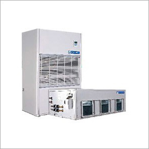 Packaged Air Conditioners & Ducted Splits