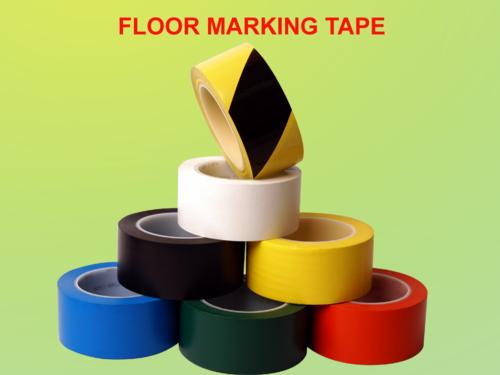 Colour Floor Marking Tape