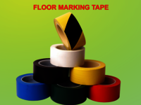 Colour Floor Marking Tape