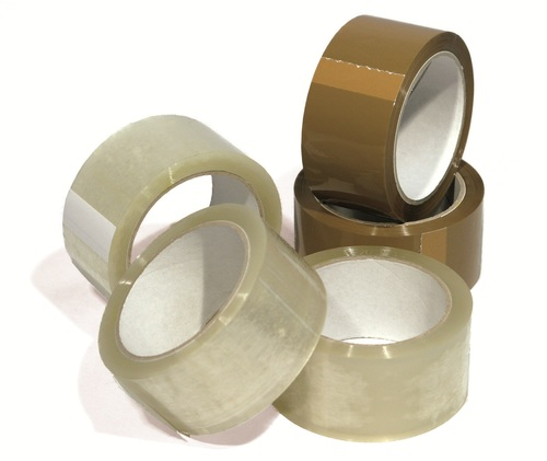 Industrial Adhesive Tapes