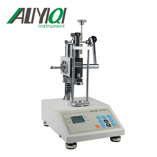 Spring Extension & Compression Tester