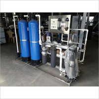 Industrial RO Plant