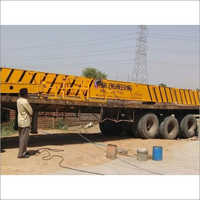 EOT Single Girder Crane