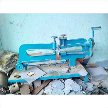 Cricle Cutting Machine
