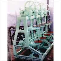 DPC paper covering machine