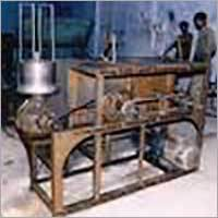 Tubular Stranding Machine