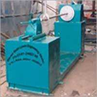 heavy duty LT coil winding machine