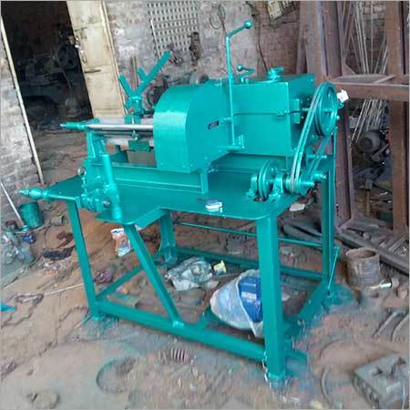 HT Coil winding machine