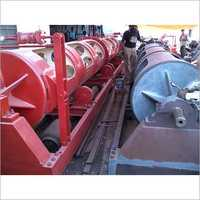 Steel Wire Stranding Tubular Machine
