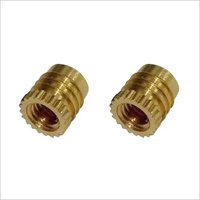 Brass Rubber Inserts Exporter In India