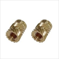 Brass Rubber Inserts Manufacturer In Gujarat
