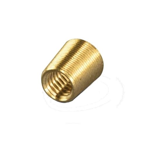 Brass Wood Insert Trader